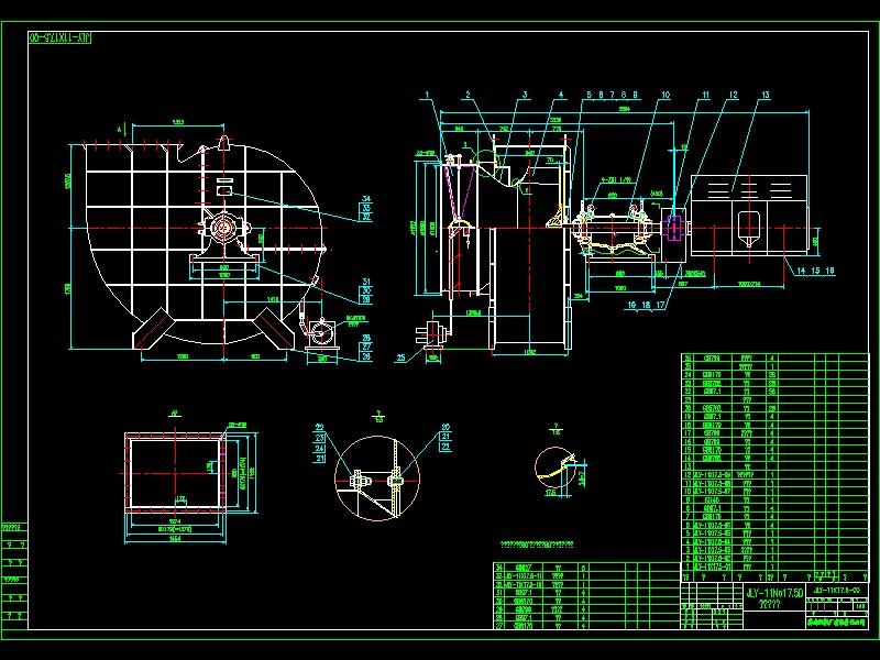 水电安装图纸 水电安装 水电安装图纸怎么看 天天结构5a8