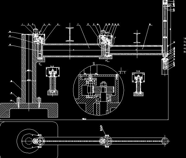电动关节机械手设计