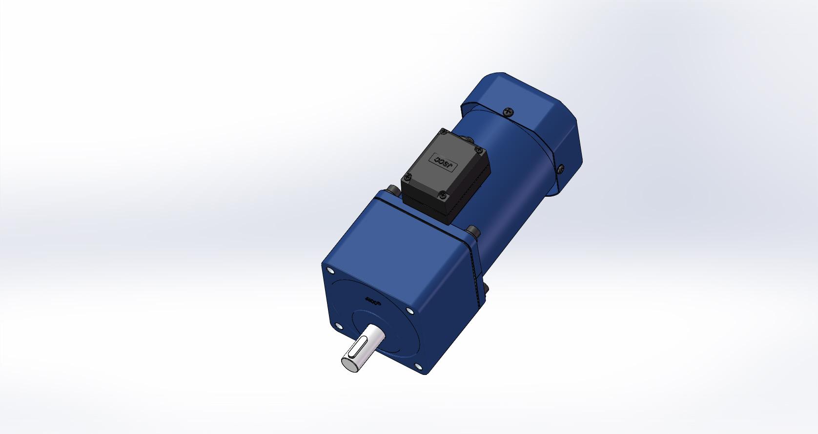 YS系列标准电机
