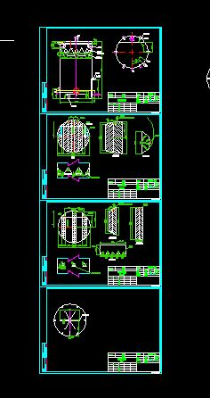 UASB反应器DN3300