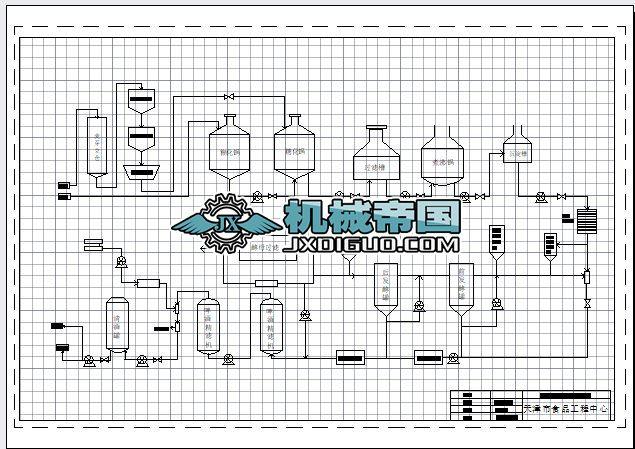 啤酒发酵工艺流程图