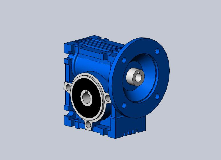 NMRV25蜗轮蜗杆减速机
